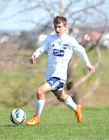 Sporting Blue Valley Mariners vs Kansas Rush Academy