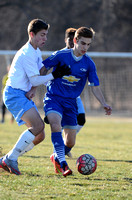 NORTH SHORE UNITED BLUE vs KANSAS RUSH U16